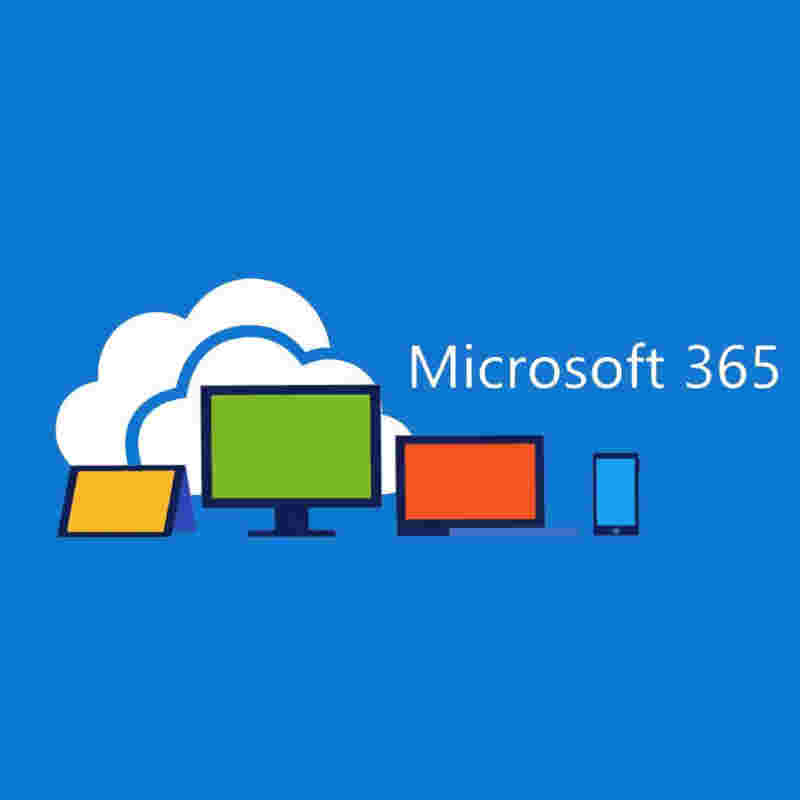 Office 365 from PAAC IT
