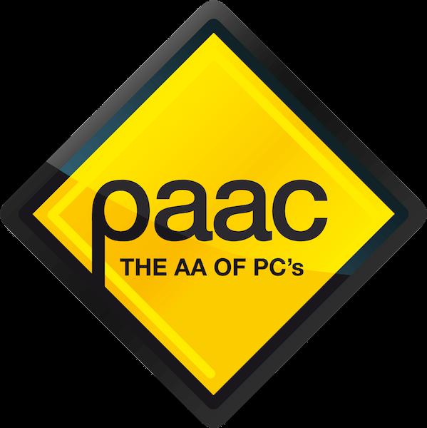 Paac IT Logo