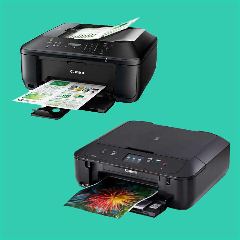 printers from PAAC IT