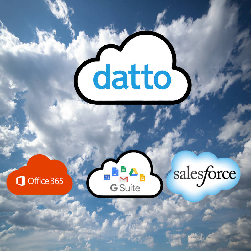 Datto SAAS Protect from PAAC IT