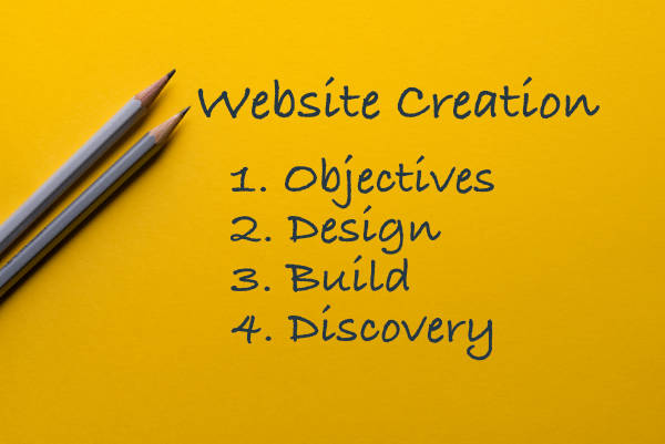 Website development from PAAC IT
