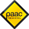 Paac IT Logo