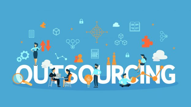 IT Outsourcing from PAAC IT
