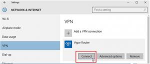 Image of VPN setup at paac-it.com